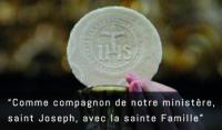 Evenement Sainte Croix du Verdon Retraite sacerdotale