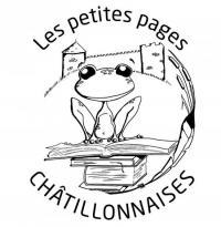 Evenement Châtillon sur Chalaronne Salon du livre jeunesse - Les petites pages châtillonnaises