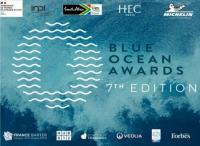 Evenement Moutier Malcard 7e édition des Blue Ocean Awards