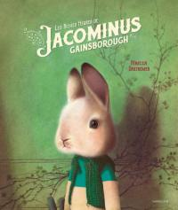 Evenement Rennes Les riches heures de Jacominus Gainsborough