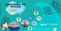 Evenement Méasnes Ocean Pitch Challenge