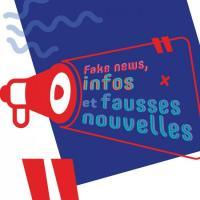 Evenement Jouet sur l'Aubois Histoires de fausses nouvelles / Atelier numérique
