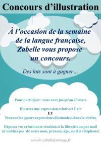 Evenement Morbihan Concours illustrations
