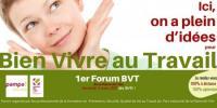 Evenement Meximieux Forum du BVT 5 mars 2021