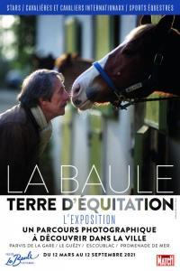 Evenement Pays de la Loire LA BAULE - TERRE D'EQUITATION