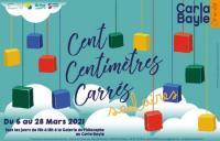 Evenement Ariège Cent Centimètres Carrés Scolaires