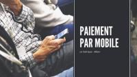 Evenement Toulaud Les webinaires de la Fabrique - Le paiement par mobile