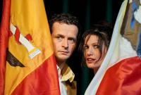 Evenement Saint Martin du Var Théâtre : Ay Carmela