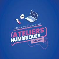 Evenement Jouet sur l'Aubois Découverte du smartphone / Atelier numérique