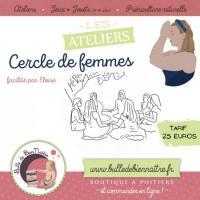 Evenement Poitiers Cercle de femmes