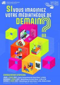 Evenement Haute Marne Consultation citoyenne