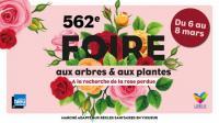 Evenement Beuvillers 562e Foire aux Arbres et aux Plantes