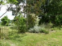 Evenement Villeneuve de Berg Visite découverte du jardin de Rochevieille, jardin d'essai et d'acclimatation en Ardèche