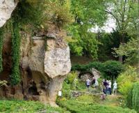 Evenement Vailly sur Aisne Visite du Jardin des Poilus