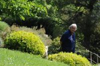 Evenement Villars sur Var Rencontre avec Jean Mus - Architecte de jardins