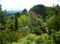 Evenement Quintenas les alaverts, un jardin en pays de Vocance.