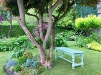 Evenement Fontaine lès Dijon Visitez un jardin de village de style Anglais