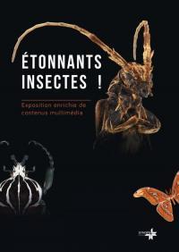 Evenement Mallemoisson Exposition Etonnants insectes du 4/06/21 au 31/08/21