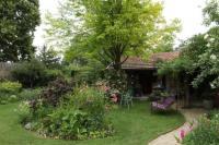 Evenement Fontaine lès Dijon Visite du jardin : un ptit coin de charme