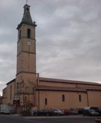 Idée de Sortie Alpes de Haute Provence Eglise Notre Dame du Thor