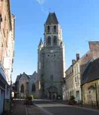 Idée de Sortie Préaux Saint Sébastien Eglise Notre Dame d'Orbec
