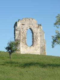 Abbaye-de-l-Isle Ordonnac
