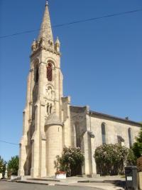Eglise-Ordonnac Ordonnac