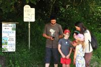 Idée de Sortie Compolibat Oreilles en Balade - Prévinquières