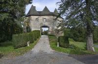 Idée de Sortie Objat Château de Comborn