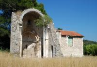 Idée de Sortie Plan d'Orgon Chapelle Saint-Véran