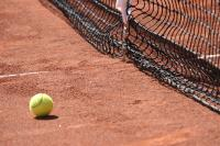 Idée de Sortie Orgon Court de tennis d'Orgon