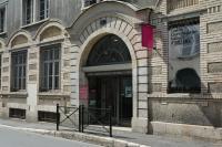 Magasin Orléans Centre Chorégraphique National d'Orléans