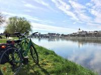 Idée de Sortie Orléans Les Vélos Verts - point de dépôt/location