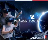 Evenement Loiret NOUVEAU : la réalité virtuelle se déplace chez vous !