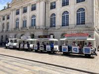 Idée de Sortie Orléans Petit train touristique d'Orléans