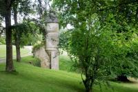 Parc du Chateau d´Orrouy Oise