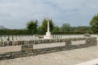 Idée de Sortie Wassigny Ors British Cemetery