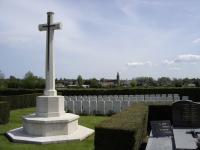 Idée de Sortie Wassigny Ors Communal Cemetery