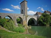 Pont Vieux Orthez