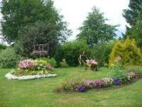 Idée de Sortie Mogues OSNES, Village Fleuri 3 Fleurs