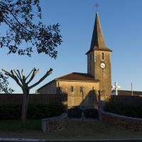 Ossages-eglise-GC-26 Ossages