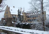 Idée de Sortie Bolsenheim Château d'Osthouse