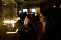 Idée de Sortie Beaurieux Visite pour les enfants à la Caverne du Dragon : Enquête au musée