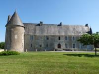 Idée de Sortie Brettes Visite des extérieurs du château de Saveilles