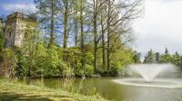 Parc de Bourran Gironde