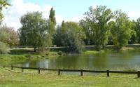 Parc de Cantefrêne Gironde