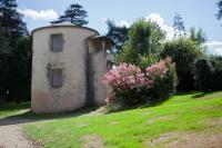 Parc de la Mignauderie Deux Sèvres