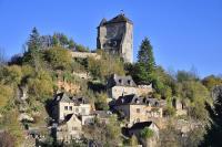 Idée de Sortie Villecomtal Parcours Trail Muret-le-Château n 9