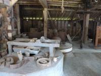 Idée de Sortie Brunehamel Journées Européennes du Patrimoine : Le Moulin de Parfondeval