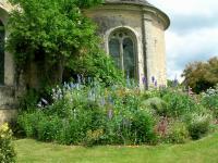 Idée de Sortie Maisons lès Chaource Le jardin du prieuré